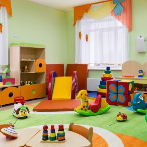 preschool franchise